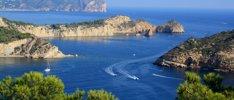 Italien und Spanien entdecken