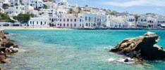 Griechenland und die Türkei genießen