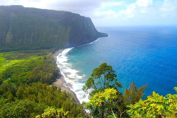 Big Island, Hawaii, USA