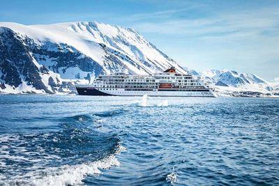 Abenteuer Spitzbergen ab Tromso in 12 Tagen