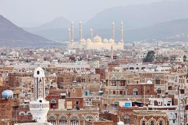 Al Hudaydah/Hodeidah, Yémen