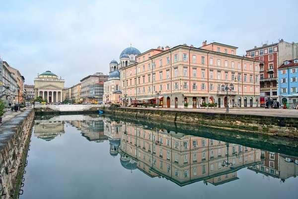 Rilassante crociera verso Trieste