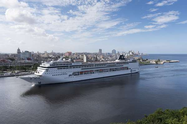 MSC Cruises 2019 - 2020 - 2020 | Book & Save with CruiseAway