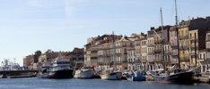 Mittelmeerreise bis Monte Carlo