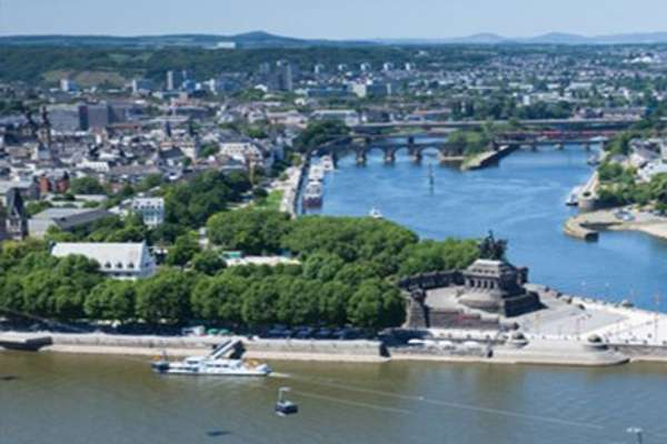 In 8 Tagen nach Saarbrücken über Remich