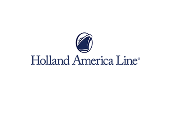 Logo of Holland America Line
