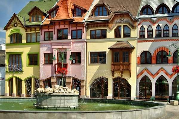 11-daagse reis naar Passau
