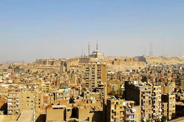 Il Cairo/Adabya, Egitto