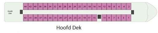 MS Princess Hoofd Dek 2