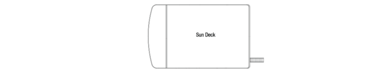 American Constellation Sun Deck