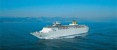 Voyage vers la mer Égée