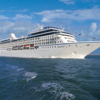 Prachtige cruise van Singapore naar Shanghai