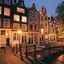 Petite Semaine dans le Benelux