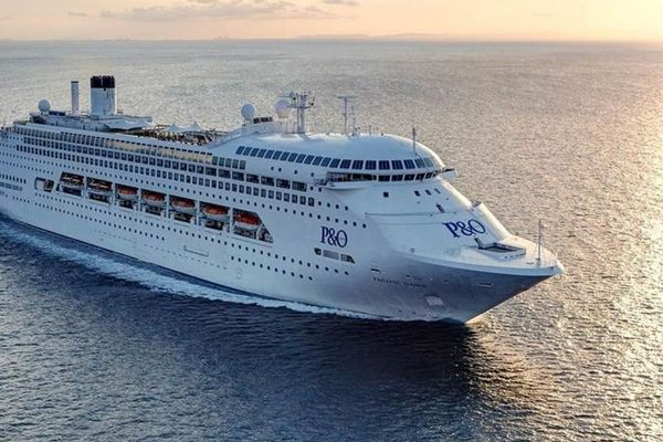 Pacific Dawn Cruises 2019 - 2020 | Save up to -36% with