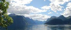 Naturwunder in Norwegen