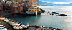 Kurzreise von Genua nach Marseille