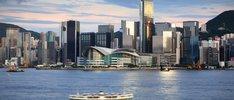 Fremantle to Hong Kong