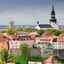 Ontdek het prachtige Tallinn