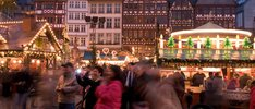 Weihnachtsmärkte an Rhein, Mosel & Main