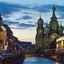 Ostsee Rundfahrt mit St. Petersburg