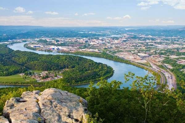 Savannah, Tennessee, USA