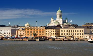 European Rivers,Baltic Sea,Northern Europe