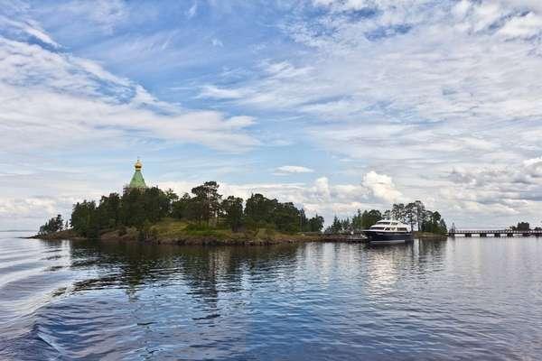 Валаам, Россия