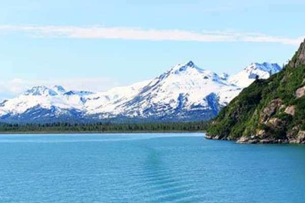 Ervaar Vancouver, Sitka en Seward