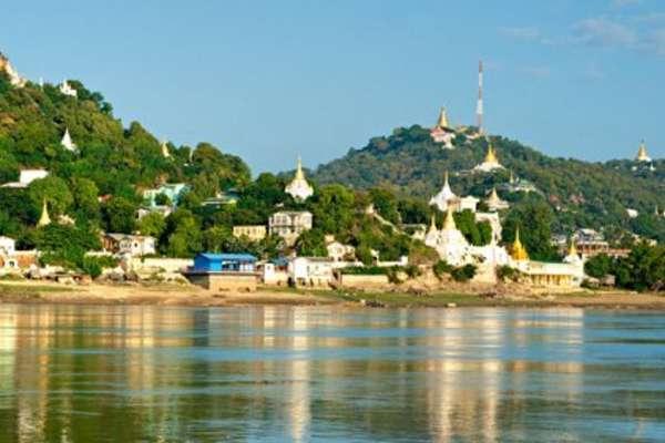 Yandabo, Myanmar