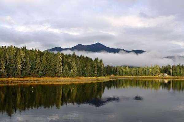 Admiralty Island, Alaska, USA