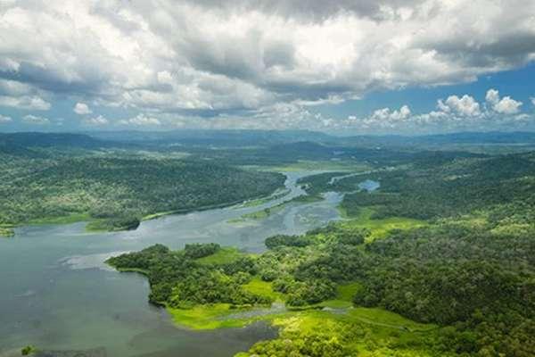 Фуэрте Амадор, Панама