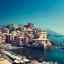 Exceptionnel tour du monde depuis Gênes