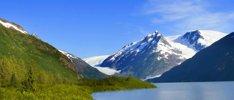 Panamakanal und Alaska