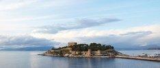 Griechenland und Türkei ab Athen