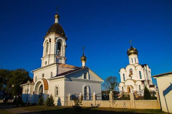 Turov, Belarus