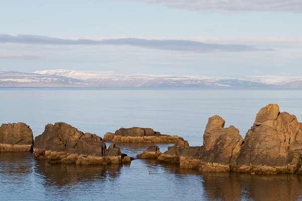 12-tägige Kreuzfahrt ab Reykjavik
