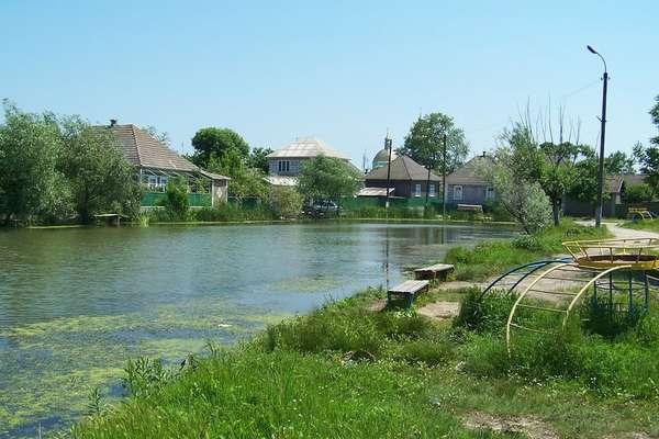 Сулина, Румыния