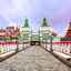 Russland – Zeitlose Schönheiten entlang der Wolga