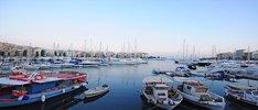 Überraschungsreise ab Istanbul bis Piräus
