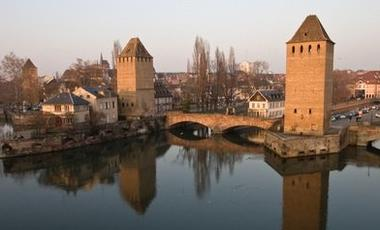 Europe de l'Est, Danube