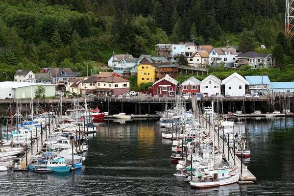 Joyeuse balade de 11 jours pour découvrir Fjord Tracy Arm (Alaska)