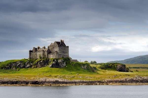 Duart, Schotland