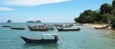 China, Vietnam & Malaysia hautnah