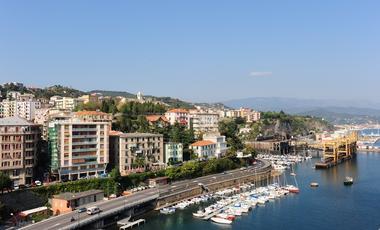 Zuid-Europa,Middellandse Zee,Canarische Eilanden