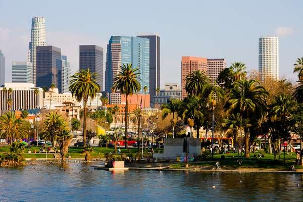 Los Angeles (Californie), Etats-Unis
