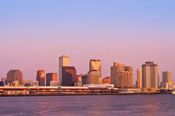 Nouvelle-Orléans (Louisiane), Etats-Unis