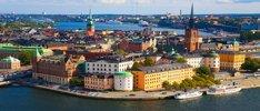 Die Städte der Ostsee erkunden