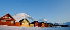 von Spitzbergen nach Tromsø