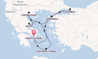 Celestyal Cruises