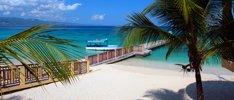Naturparadies karibische Inseln